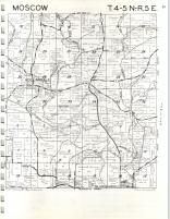 Map Image 019, Iowa County 1971